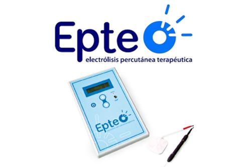 ELECTROLISIS PERCUTANEA